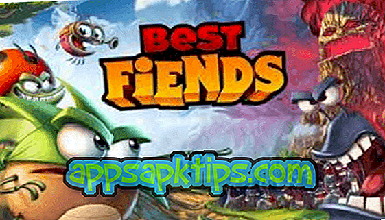 Best Fiends 2016 Pentru PC / Best Fiends 2016 Pe PC