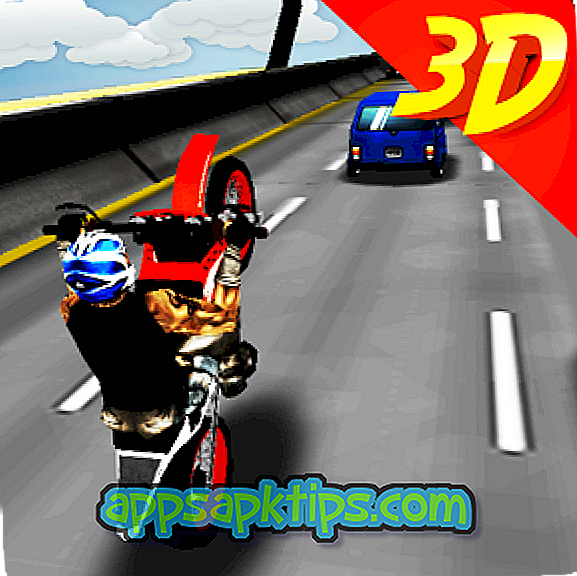 Pobieranie Top MOTO Racing 3D Na Komputerze