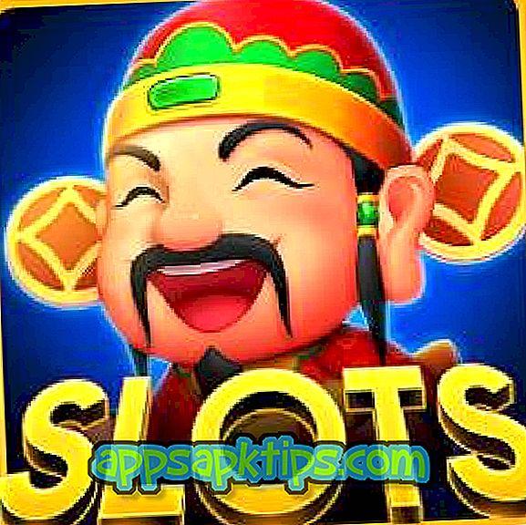 Fafafa Casino Slots