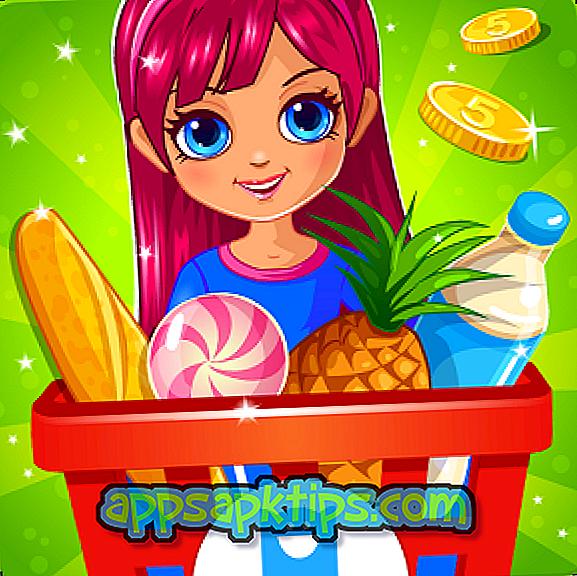 Pobieranie Supermarket-Game Na Komputerze