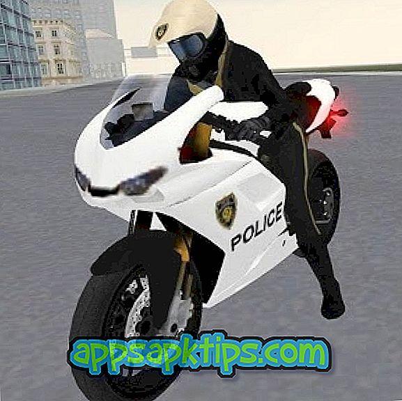 Muat Turun Police Motorcycle Simulator 3D Pada Komputer