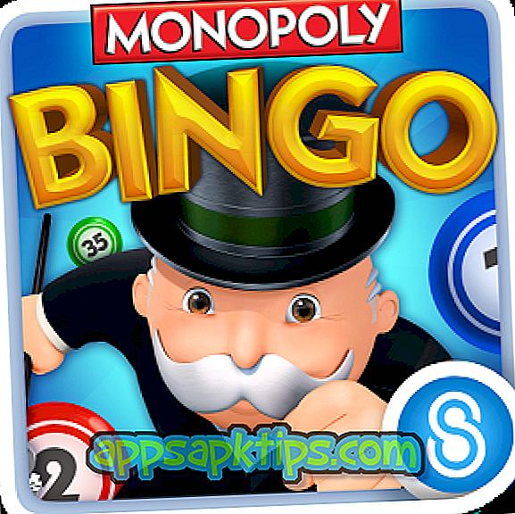 Monopol Bingo