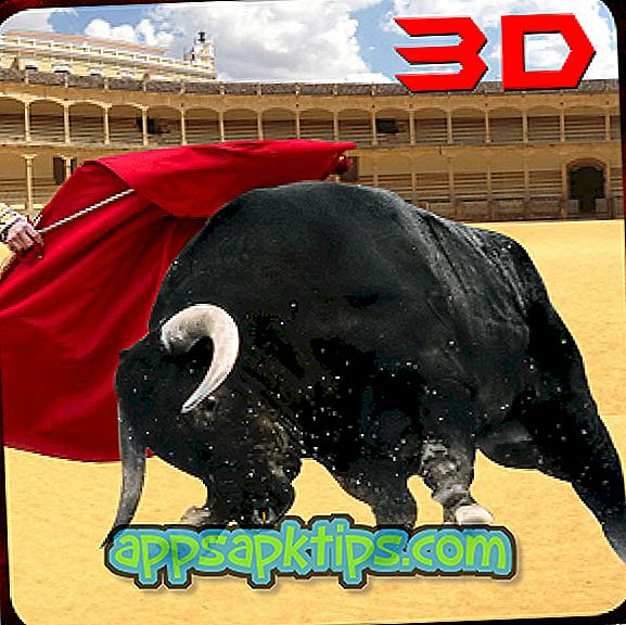 Angry Bull Attack Arena Sim 3D