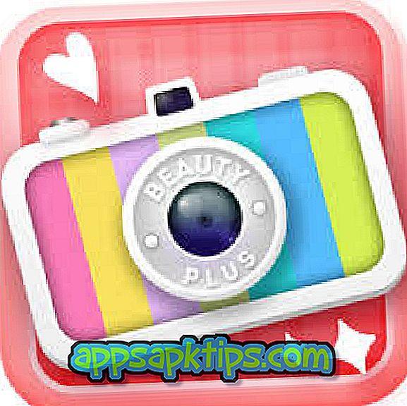 Beauty Plus - Magische Kamera