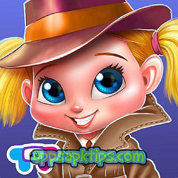 Agent Molly Pet detektív