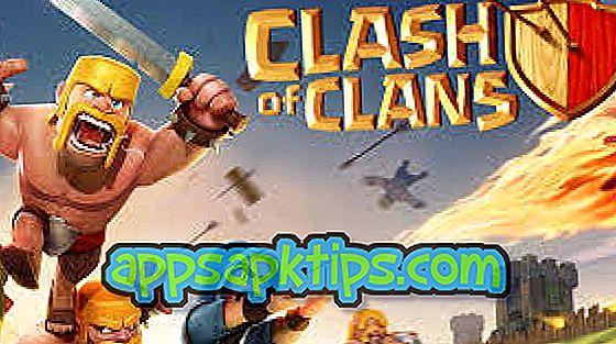 clash of clans descargar