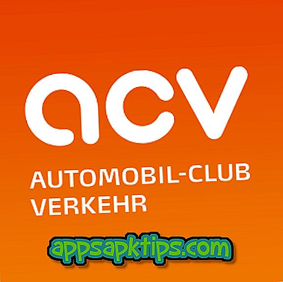 Συμπαραγωγός ACV