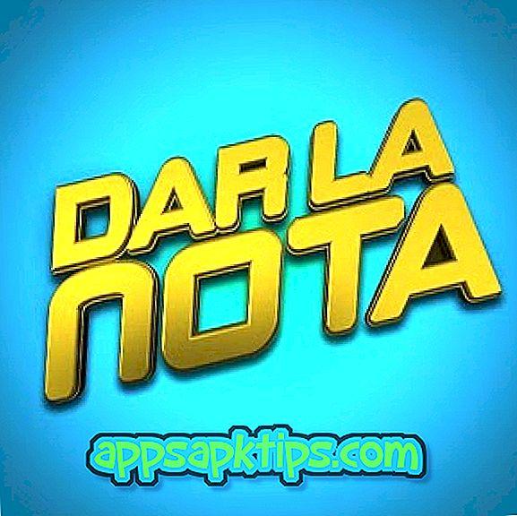 Дар Ла Нота