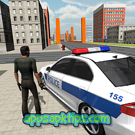 Download Police in car Di Komputer