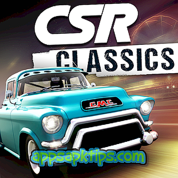 CSR Classic