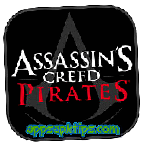 Assassin's Creed Piraten