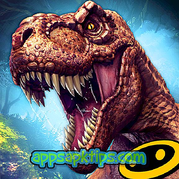 Dino Hunter chết người